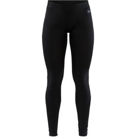 Craft Merino Lightweight - Sous-vêtement Femme - noir